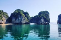 Halong Bay © unsplash