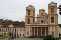 Benedictine Monastery Melk Abbey
