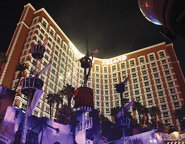 Las Vegas Erleben