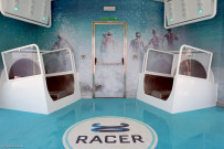 Lazy River - Racer