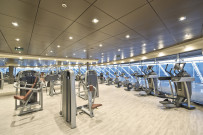 Aurea Spa - fitness center
