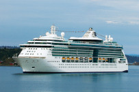 Royal Caribbean: Jewel of the Seas