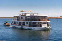 Croisi Europe: RV African Dream