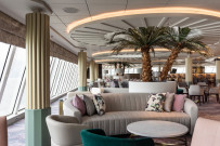 Palm Court (Themen-Events & Nachmittagstee)