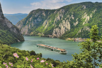 Amadeus river cruises:  MS Amadeus Star