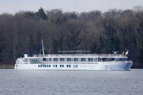 Croisi Europe: MS Elbe Princesse II