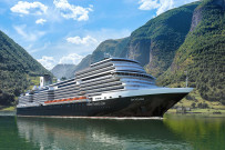 Holland America: Ryndam