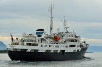 Hurtigruten: MS Lofoten