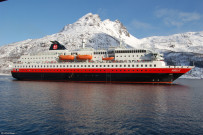 Hurtigruten: MS Nordlys