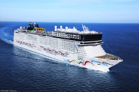 Norwegian: Epic