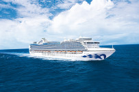 Princess Cruises: Emerald Princess