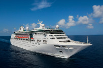Royal Caribbean: Empress of the Seas