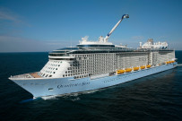 Royal Caribbean: Quantum of the Seas