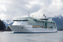 Royal Caribbean: Radiance of the Seas