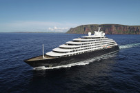 Scenic Luxury Cruises & Tours: Scenic Eclipse