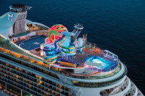 Royal Caribbean: Mariner of the Seas