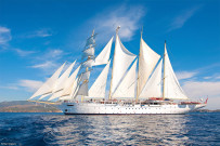 Star Clippers: Star Clipper