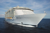 Royal Caribbean: Oasis of the Seas