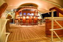 Top of the Yacht Bar