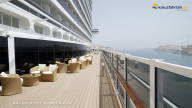 MSC Seaview: Rundgang